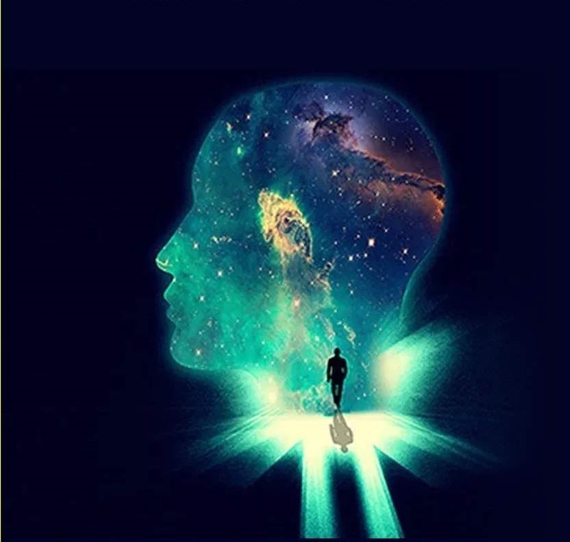 Επίτρεψε στον εαυτό σου να κάνει μεγάλα όνειρα