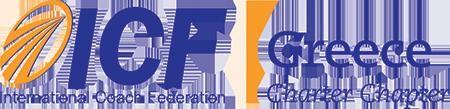 logo icf greece